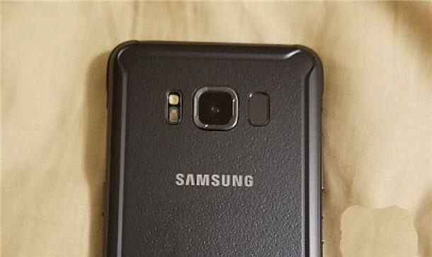 samsung galaxy s8 active سعر