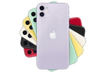 iphone 11 made in india