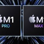 تجربة معالج M1 Pro Max