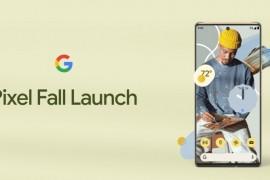كاميرات جوجل بكسل 6 الجديدة